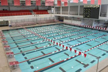 Albuquerque Academy Natatorium- Wescon Construction Inc.