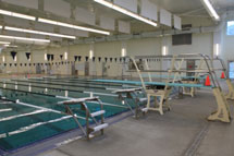 Rio Rancho Aquatic Center- Wescon Construction Inc.